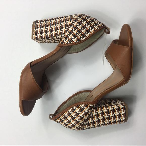 d70fd5fa0c3 Anthropologie Shoes - Anthropologie Raphaella Booz Heals